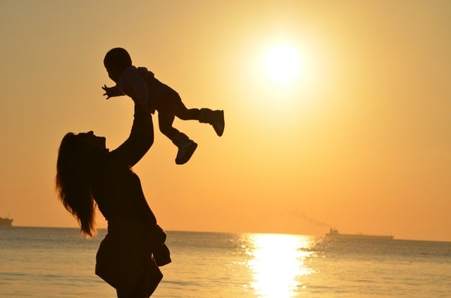 Free Government Grants for Moms