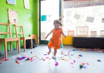 How to Start A Daycare Center With Government Grants