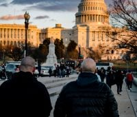 who is affected by government shutdown