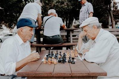 grants for seniors