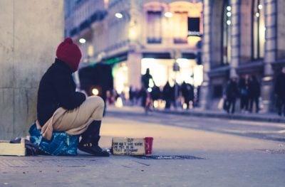 homeless assistance program